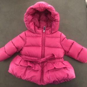 IL Gufo Girls Winter Jacket